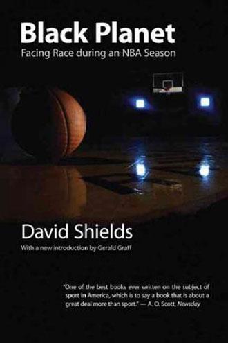 Black Planet David Shields