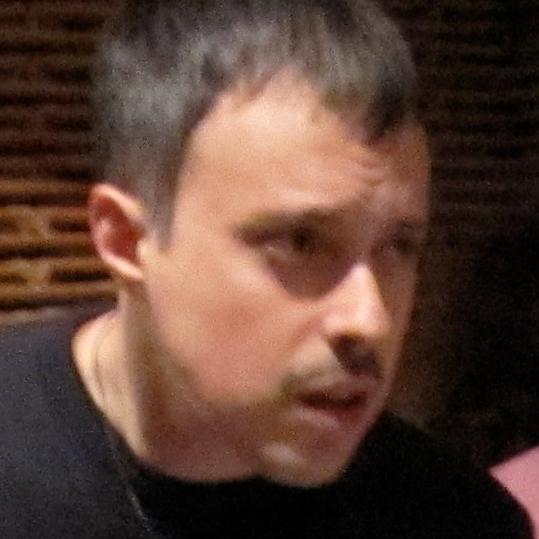 Alexandro Segade