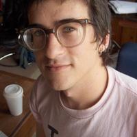 Andrew Berardini