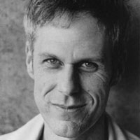 Dennis Cooper