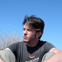 Joel Westendorf