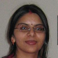Radhika Vyas Sharma