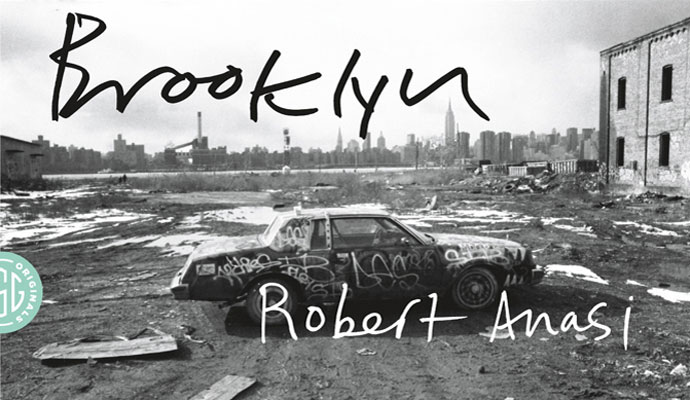 Last Bohemia Robert Anasi Michael Louie Fanzine 2 border=
