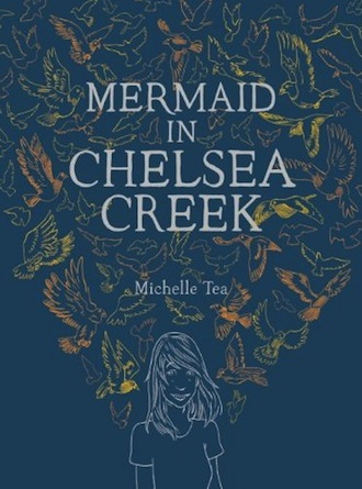 Mermaid-in-Chelsea-Creek-Michelle-Tea