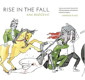 rise in the fall