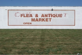 fleamarket