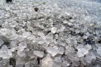 road-salt