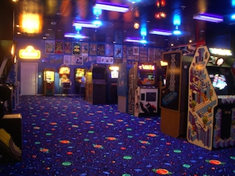 arcade330