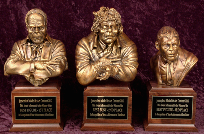Trophy-Trio