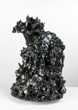 sculptureblack
