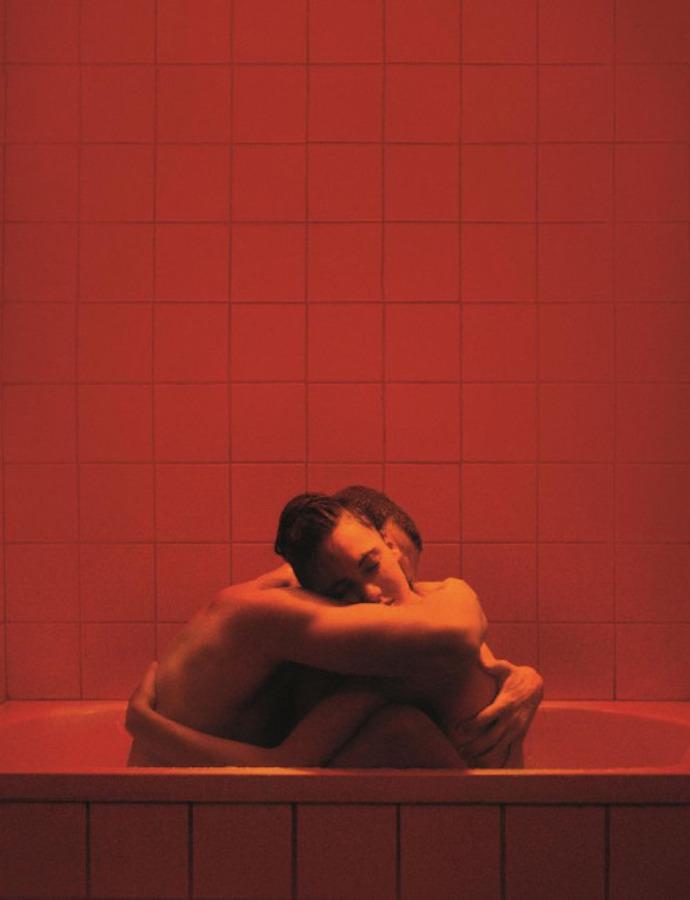 love-bath