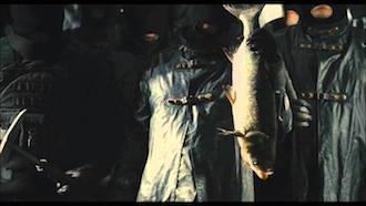 executioner-fish