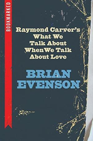 evenson-carver