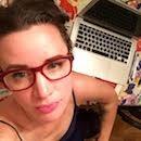 Lara Glenum