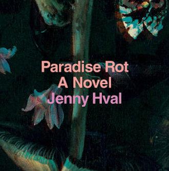 paradise-rot