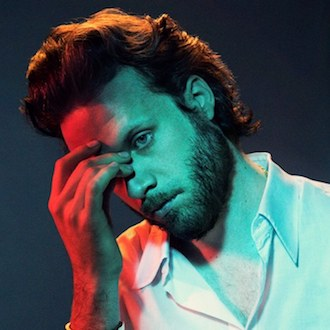 Father John Misty_ God's Favorite Customer