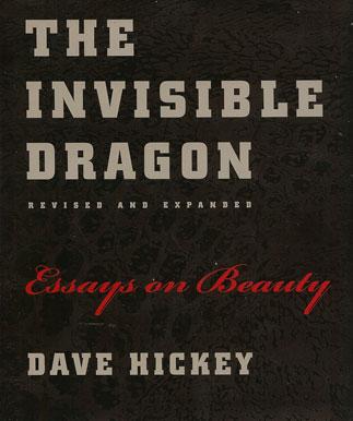 Invisible book essay